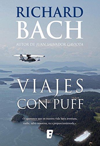 Viajes con Puff por Richard Bach