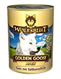 Wolfsblut Golden Goose, 6er Pack (6 x 395 g)