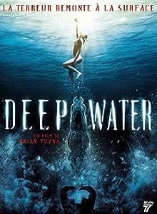 Deep Water 3D [Blu-ray] [Combo Blu-ray 3D + DVD]