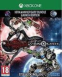 Bayonetta & Vanquish - 10th Anniversary Bundle Limited Edition - Xbox One