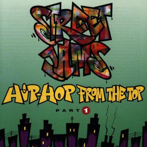Street Jams-Hip Hop 1