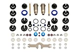 AE 12 mm Shock Kit (SC10, T4 front - all mod versions)