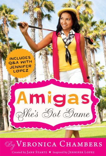 Amigas She\'s Got Game (English Edition)