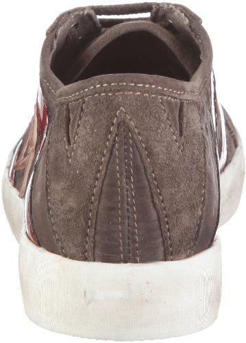 Wyzz Rosy 2005021, Chaussures de sport femme Gris-TR-E4-55