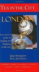 Tea in the City: London by Jane Pettigrew (2006-10-25)