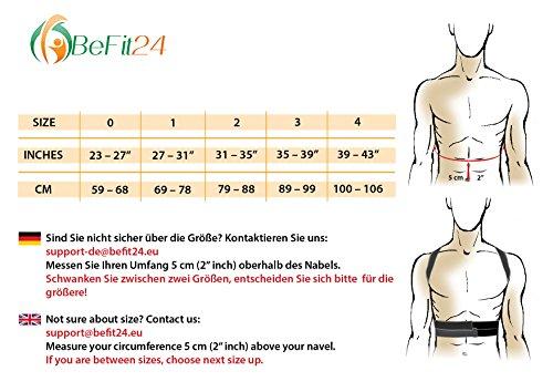 Zoom IMG-2 befit24 correttore postura schiena di