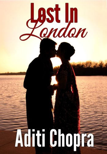 ebook: Lost In London (B00BDUQ1R2)