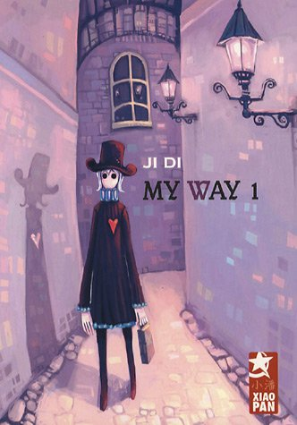 My Way Edition simple Tome 1