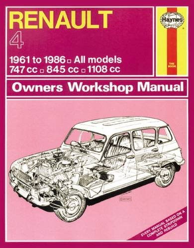 renault-4-61-86-haynes-repair-manual