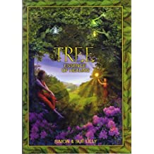 Tree: Essence of Healing by Sue Lilly (2001-11-02)