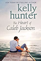 The Heart of Caleb Jackson (The Jackson Brothers Book 2)