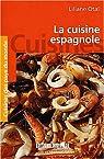 La cuisine espagnole par Otal