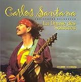 Image de Carlos Santana. La danse des solstices