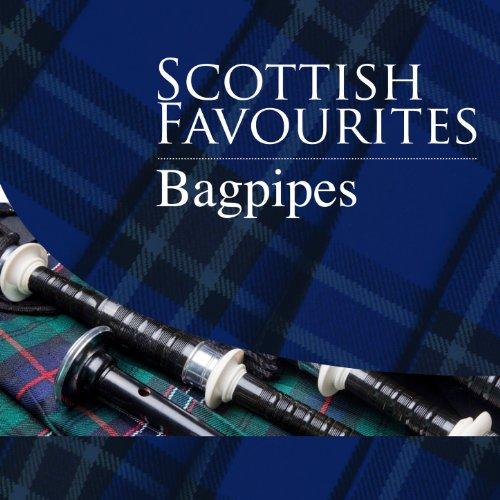 Scottish Favourites - Bagpipes