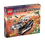 LEGO Mars Mission MT-61 Crystal Reaper by LEGO