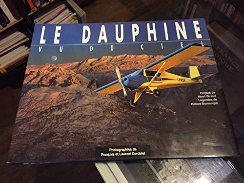Le Dauphiné vu du ciel
