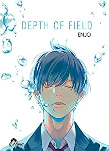 Depth of Field Edition simple Tome 1