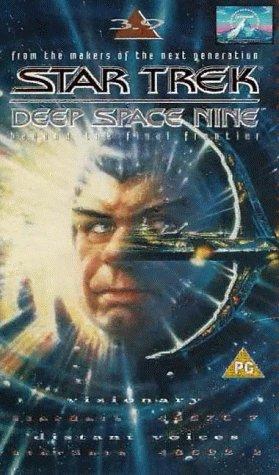 Star Trek - Deep Space Nine 32