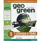 Geo green. Ediz. light. Con e-book. Con espansione online. Per la Scuola media: 1