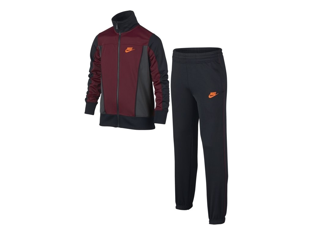 Nike B Nsw Trk Suit Pac Poly Giacca per bambino, Bambino, B Nsw Trk Suit Pac Poly, XL
