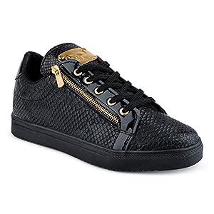 Gucci Sneakers Uomo (233334A9LA04066) EU: Amazon.it