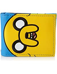 Adventure Time Jake and Finn Bi-Fold Wallet