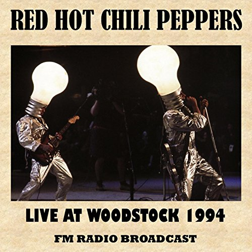 Live at Woodstock 1994 (FM Rad...