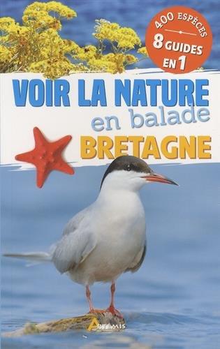 VOIR LA NATURE EN BALADE - BRETAGNE