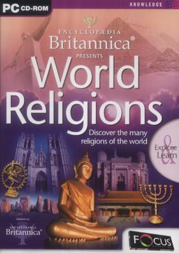 Encyclopaedia Britannica: World Religions Test