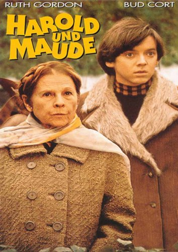 Harold und Maude (Beerdigung Fan)