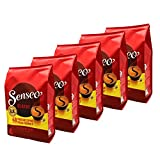 Senseo Regular / Classic Roast, New Design, Pack of 5, 5 x 48 Coffee Pods