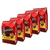 Senseo Regular / Classique, Nouveaux Design, Lot de 5, 5 x 48 Dosettes de Café
