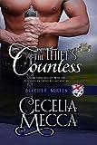 The Thief's Countess (Border Series Book 1)