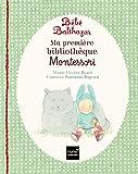 Coffret bébé Balthazar - Pédagogie Montessori