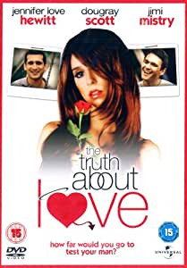 The Truth About Love [DVD]