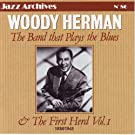 Woody Herman & The First Herd, Vol. 1: 1938-1945 (Jazz Archives No. 86)