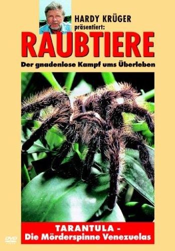 Raubtiere: Tarantula - Die Mörderspinne Venezuelas