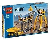 LEGO City 7243 - Baustellen-Set - LEGO