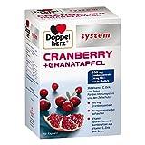 Doppelherz Cranberry