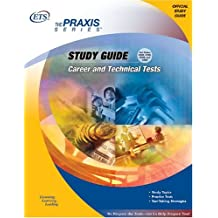 Career & Technical Tests (Praxis Study Guides)