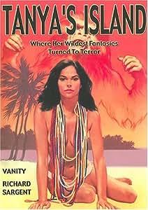 Tanya's Island [DVD] [Region 1] [US Import] [NTSC]