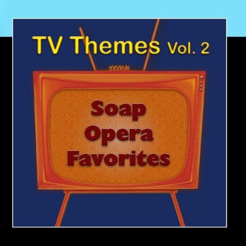 tv-themes-vol-2-soap-opera-favorites-by-the-hit-nation