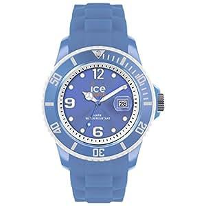 Ice-Watch Herren-Armbanduhr Analog Quarz Silikon SI.NAU.B.S.13