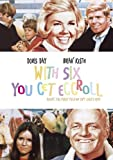 With Six You Get Eggroll [DVD] [1968]