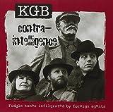 Songtexte von KGB - Contra-Intelligence
