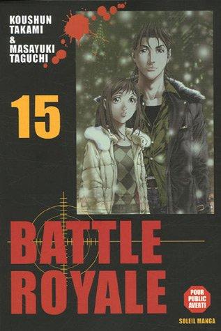 Battle royale Vol.15