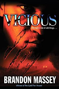 Vicious: A Horror Novel (English Edition) de [Massey, Brandon]
