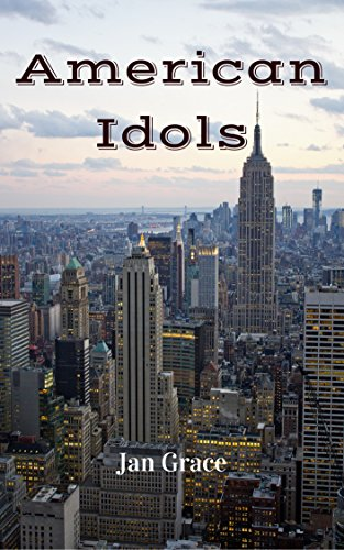 american-idols-the-final-call-english-edition