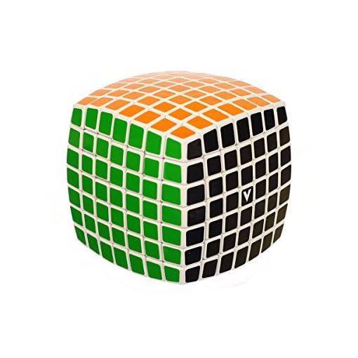 Verdes-25119-V-Cube-7-Wrfelspiel