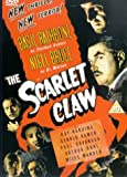 Sherlock Holmes And The Scarlet Claw [1944] [DVD]